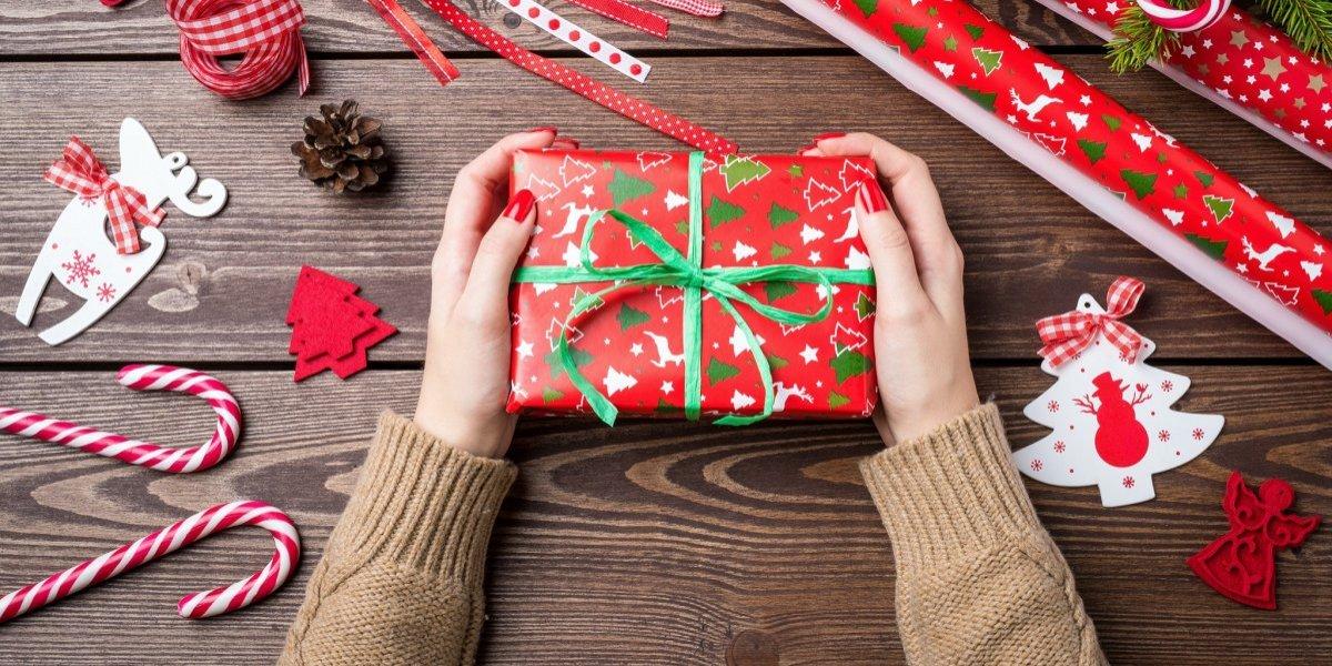 Elegir el regalo ideal para Navidad es más fácil con estos 5 consejos