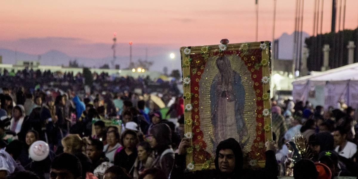 Estos son los 10 sitios de turismo religioso más visitados en México