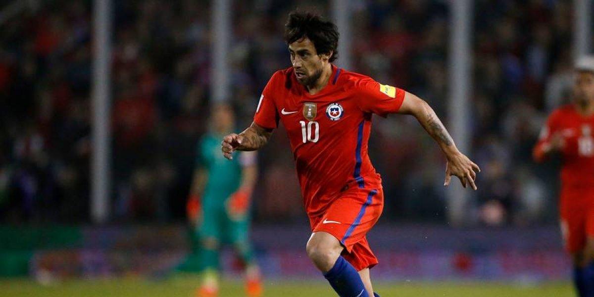 """Jorge Valdivia le entra duro a Juan Antonio Pizzi: """"No quedamos fuera por la soberbia"""""""