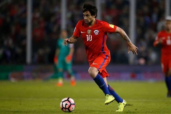 Selección chilena: Valdivia 'destrozó' a Pizzi con estas palabras