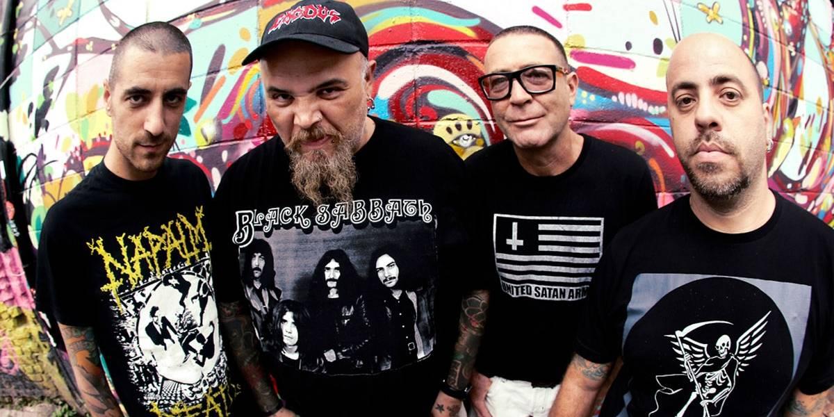 Punk-rock celebra 40 anos com festival no Sesc Pompeia