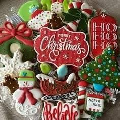 Navidad CEMACO