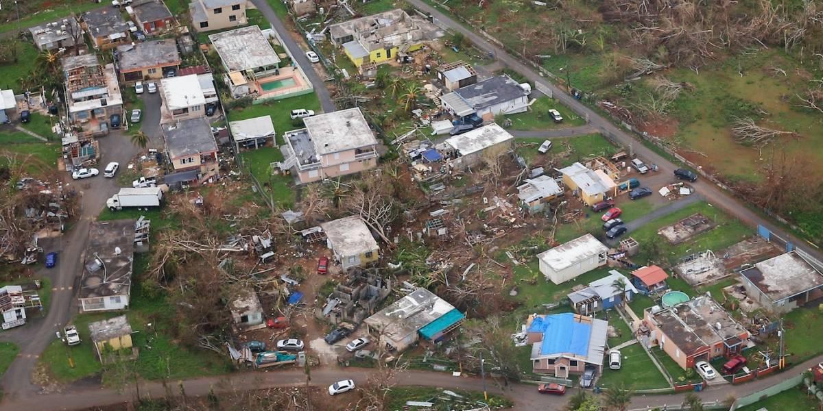 Aprueban uso de dron para restaurar servicio de telefonía móvil en la isla