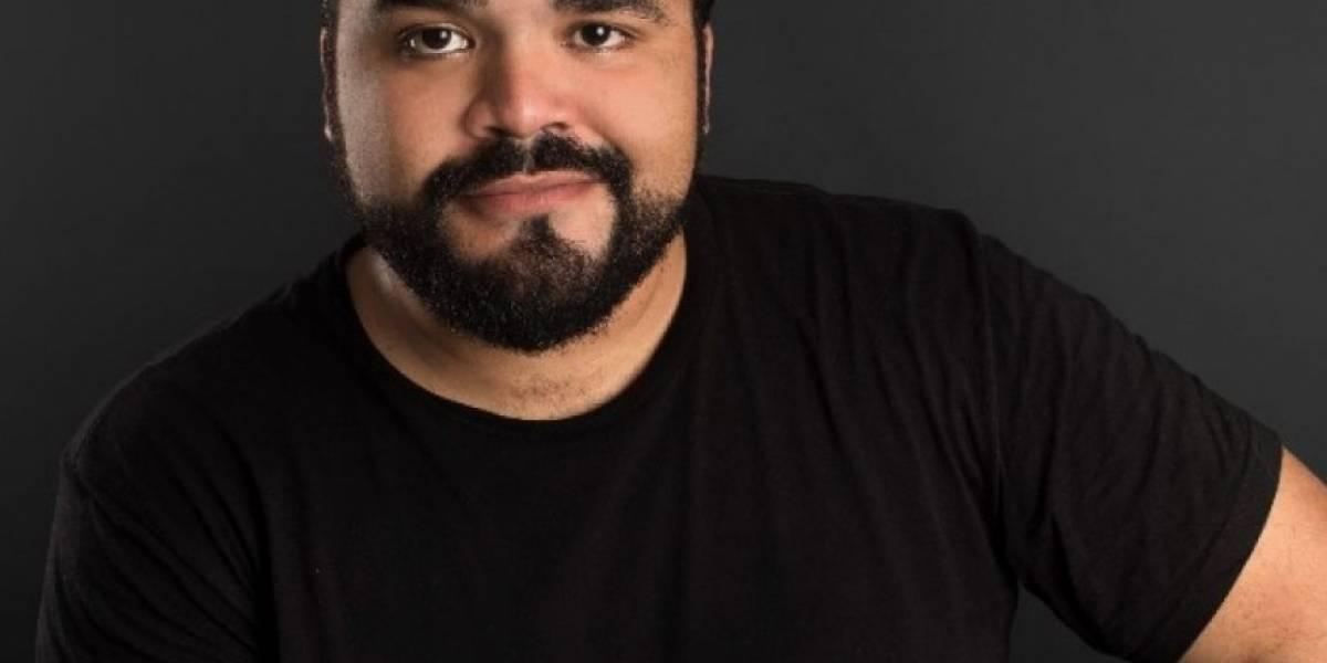 El Grammy Latino lo merecía Juan Pablo Díaz