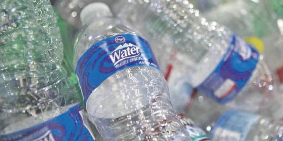 Huracán aumenta los desperdicios plásticos en la isla