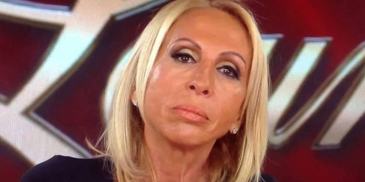 Laura Bozzo regresa a Televisa con imagen totalmente 'renovada'