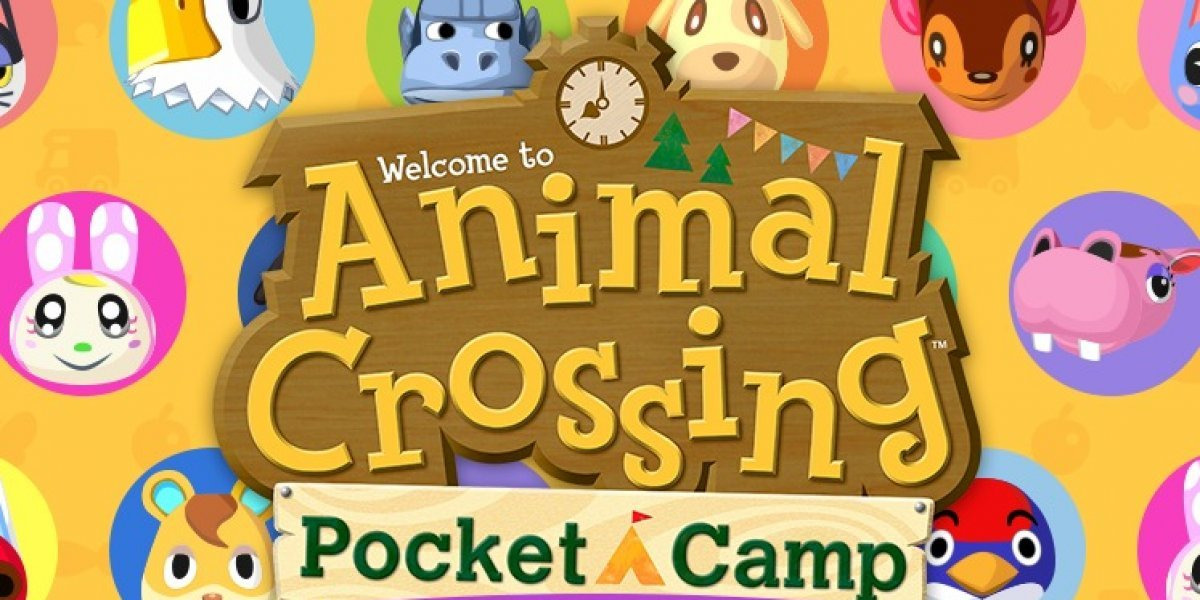 El sorprendente número de descargas de Animal Crossing: Pocket Camp