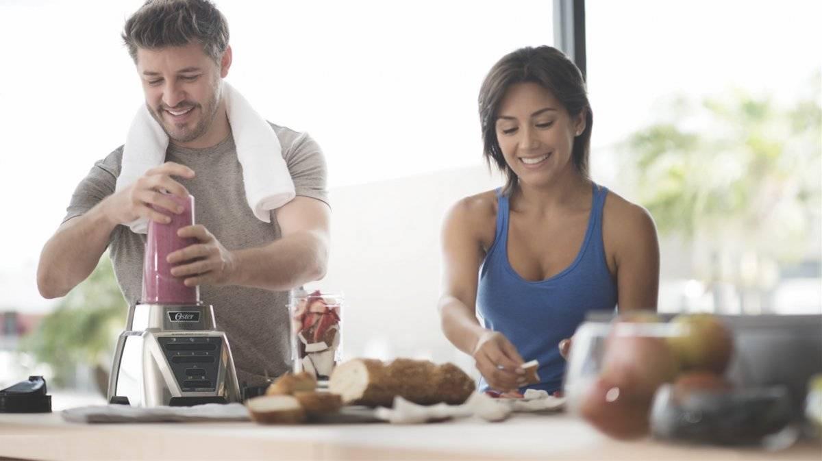 Cómo elegir la licuadora ideal para tu hogar