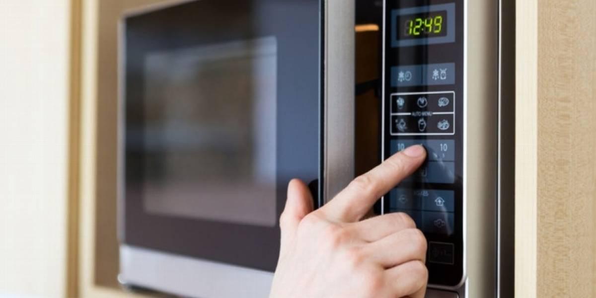 Tips para adquirir un horno de microondas este Buen Fin