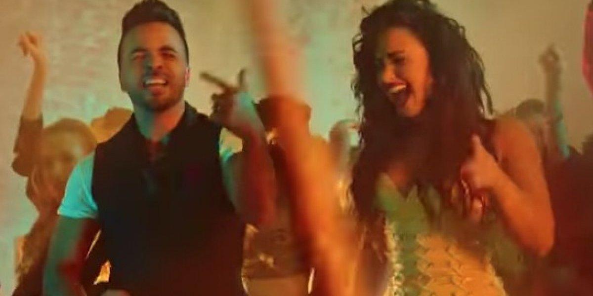 Luis Fonsi y Demi Lovato estrenan su esperada canción