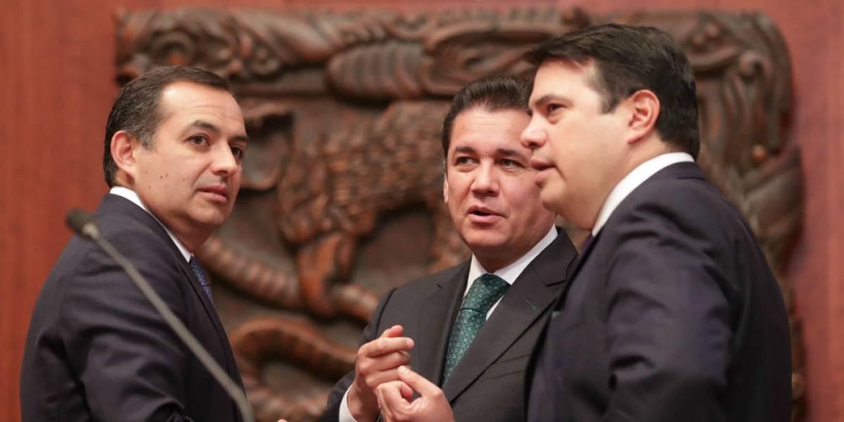 Senado aprueba, con modificaciones, convocatoria para titular de la Fepade