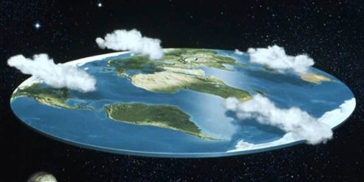 ¿La Tierra es plana? Estas personas siguen convencidas