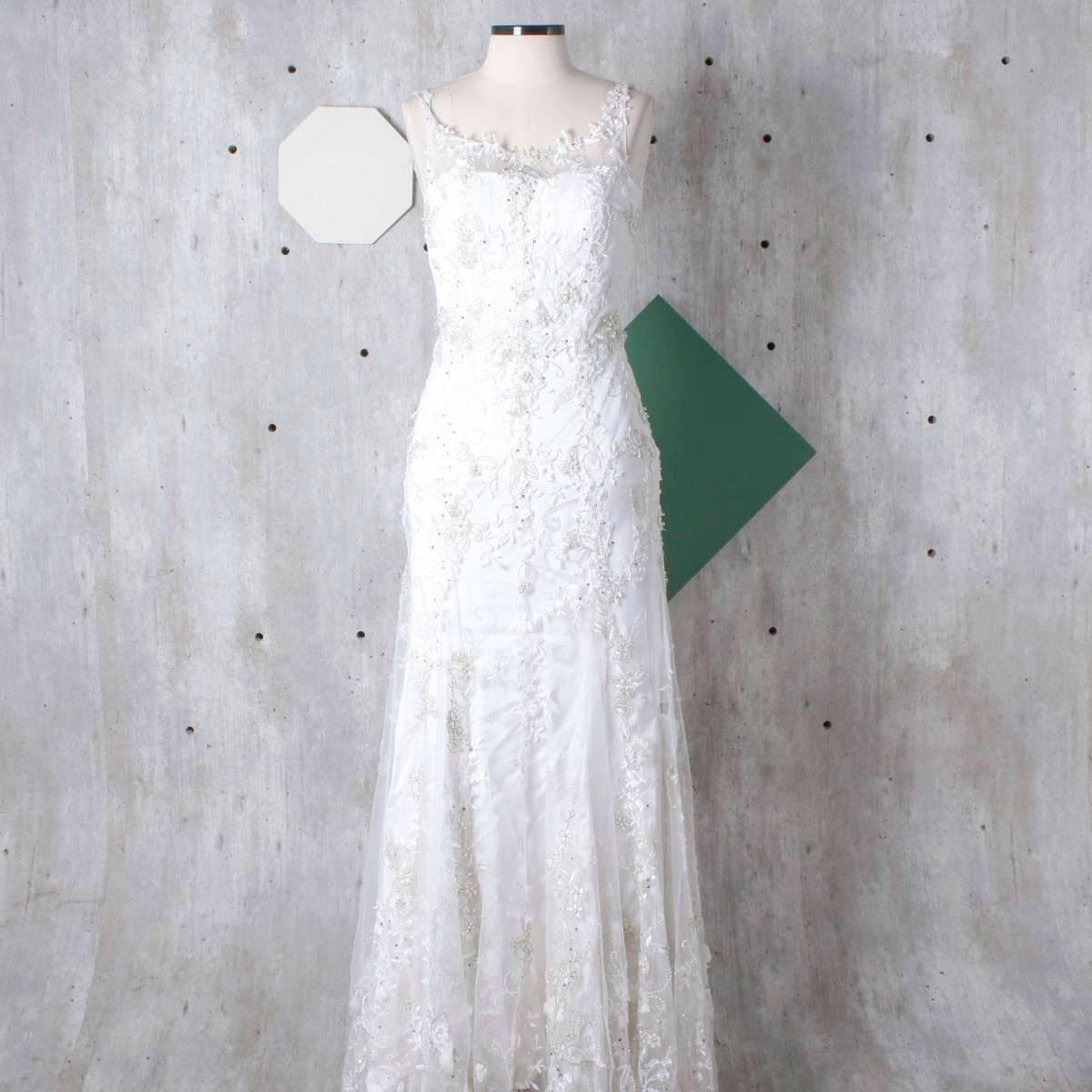 Vestido de noiva Fiorella Mattheis