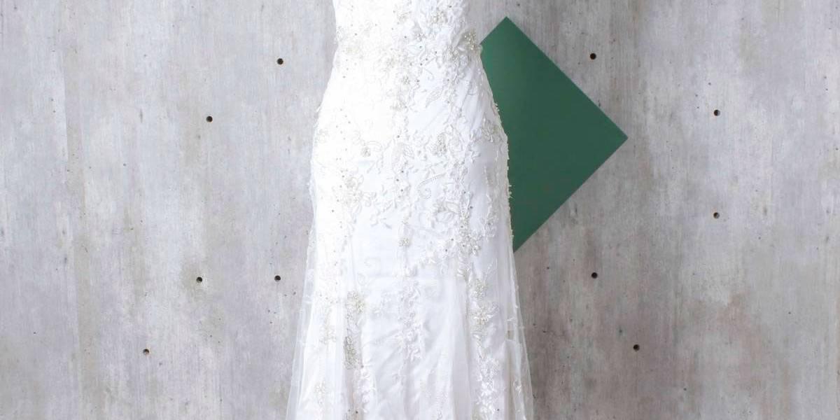 Saiba qual vestido de noiva ideal para seu corpo