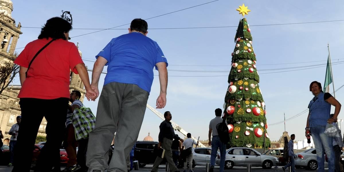 Tips para evitar que tu árbol de navidad se incendie
