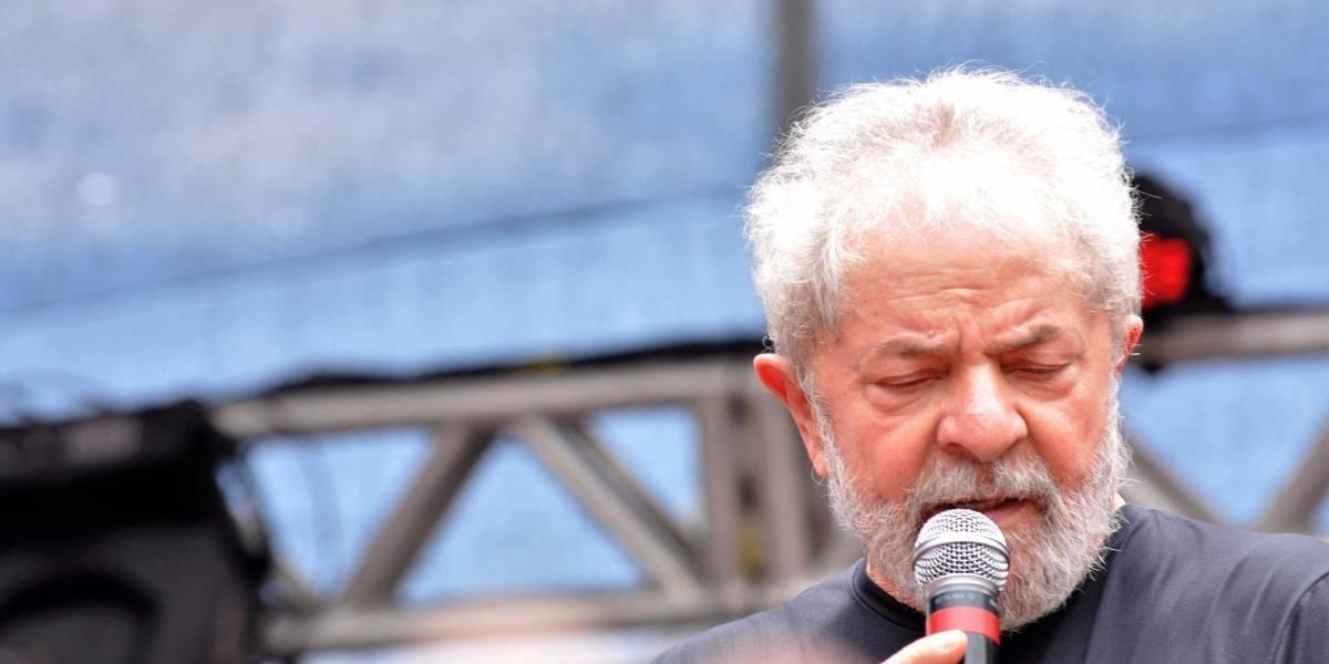 TRF-4 marca para o dia 26 análise de recurso que pode levar Lula a prisão