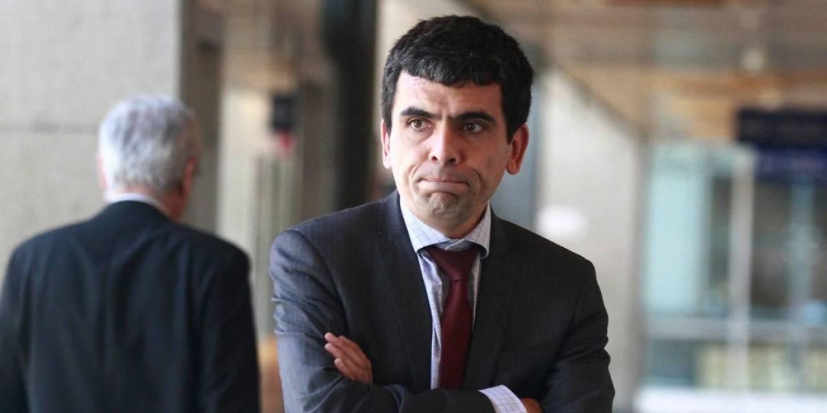 Fiscales Gajardo y Norambuena renuncian al Ministerio Público tras acuerdo para que Iván Moreira pague para evitar juicio en su contra