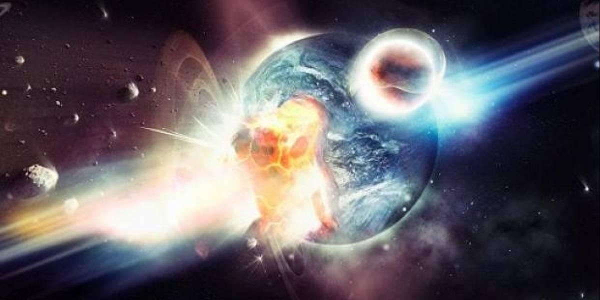 """""""Terremotos apocalípticos desgarrarán la corteza terrestre"""": teórico asegura que mañana viviremos """"un día infernal"""""""