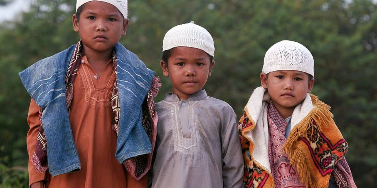 Los Orang Rimba: la tribu de Indonesia que creía en los árboles y obligaron a practicar una nueva religión