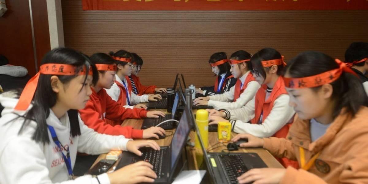"""El """"orwelliano"""" plan de China para puntuar y monitorear el comportamiento de sus ciudadanos"""