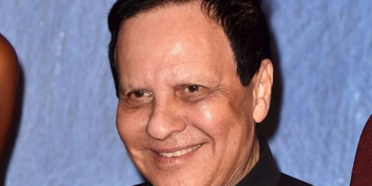 Morre, aos 77 anos, o estilista Azzedine Alaia