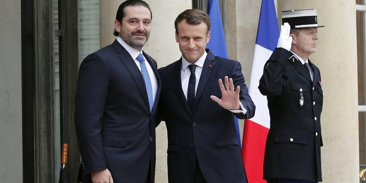 Primer Ministro de Líbano podría regresar al país tras extraña e inesperada renuncia