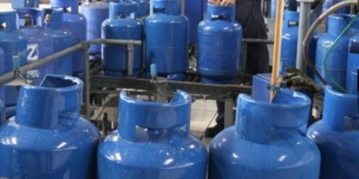 Un nuevo incremento al precio del gas propano golpea el presupuesto familiar