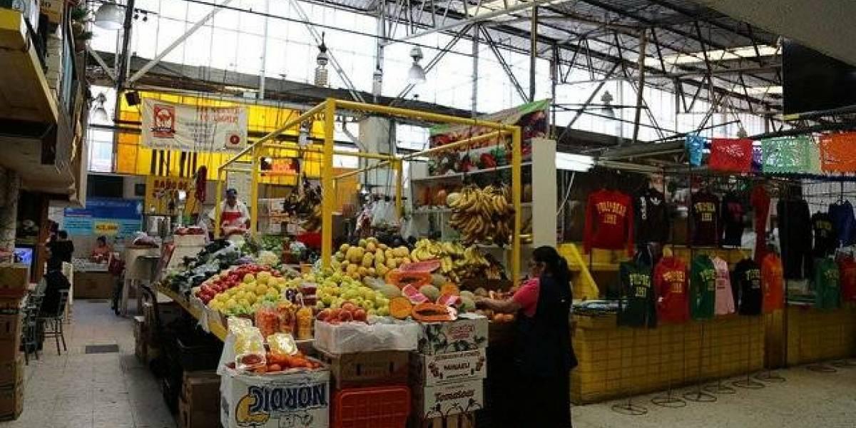 Mercados y tianguis de la CDMX también participan este Buen Fin