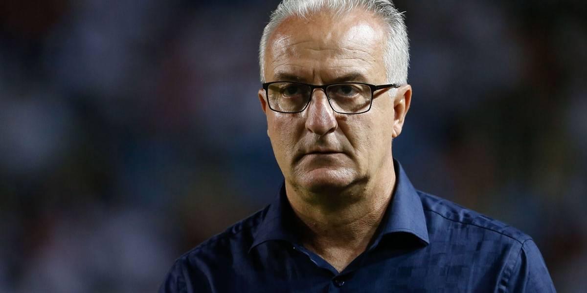 Dorival Junior mantém mistério sobre escalação do São Paulo contra Botafogo