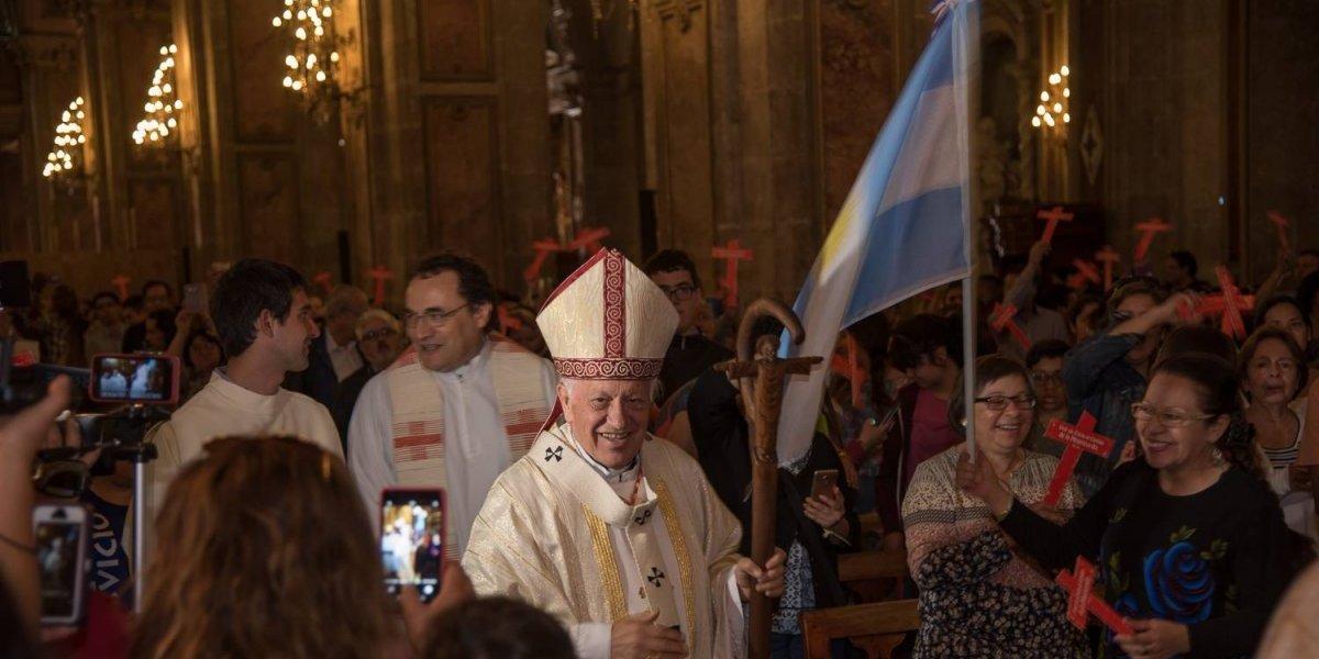 Jóvenes misioneros afinan organización y compromiso con la visita papal a Chile en enero 2018