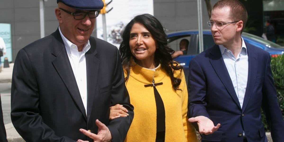 Dos de los tres partidos del Frente Ciudadano avalan la coalición