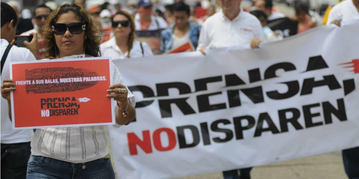 Impunes, nueve de cada 10 ataques a periodistas en México