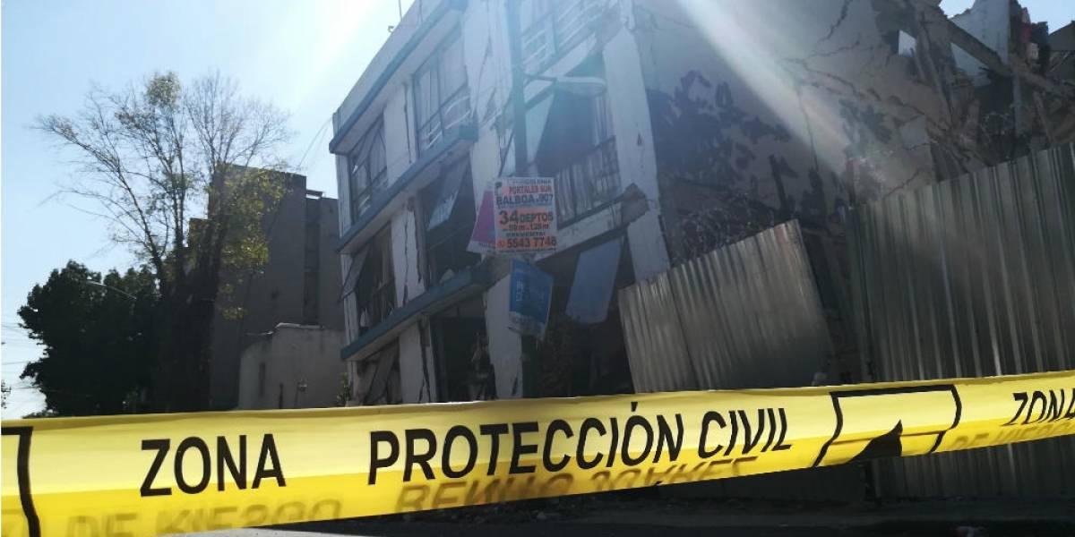 Hasta siete años tardará la reconstrucción en la CDMX: Mancera