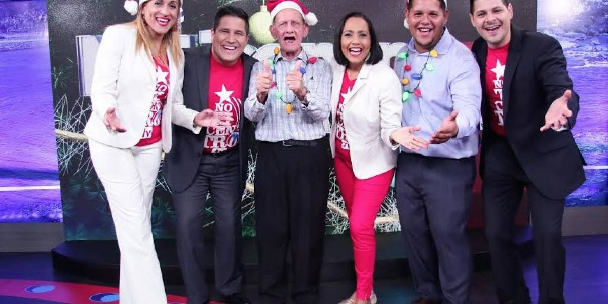 "Don Vitín ""héroe de Juana Matos"" llega a Wapa"