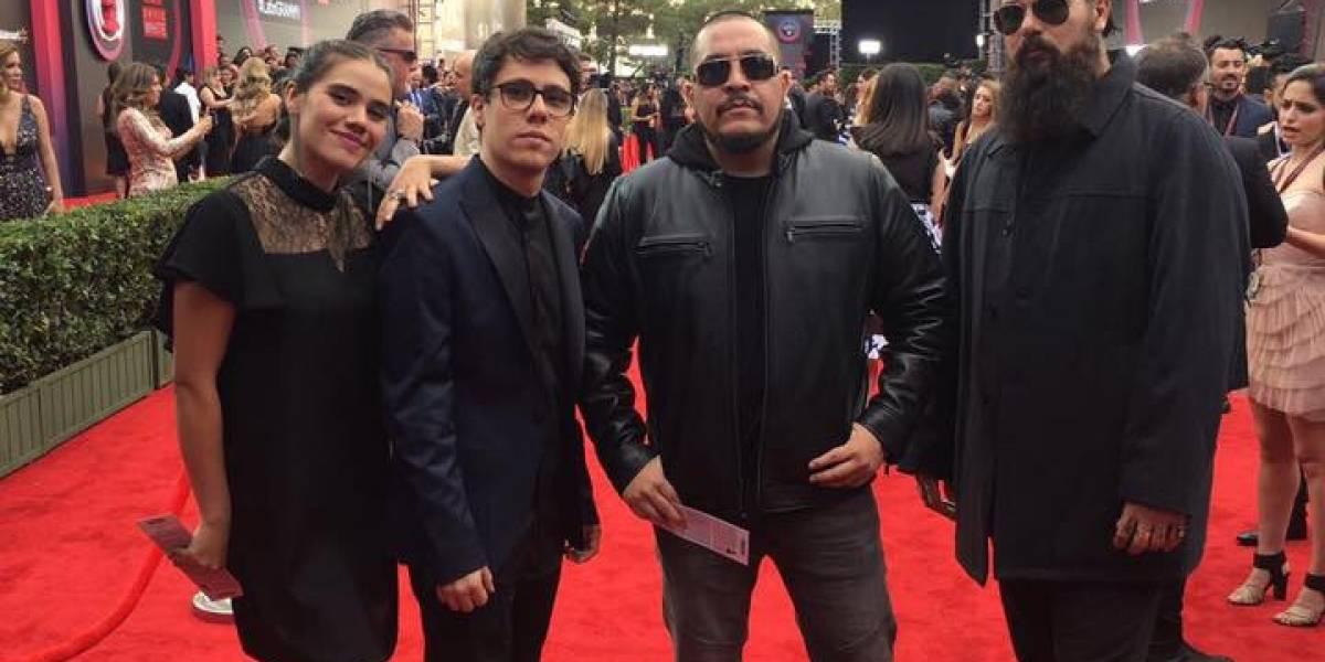 La Banda Bastön y Sotomayor contagian con su 'Espíritu'