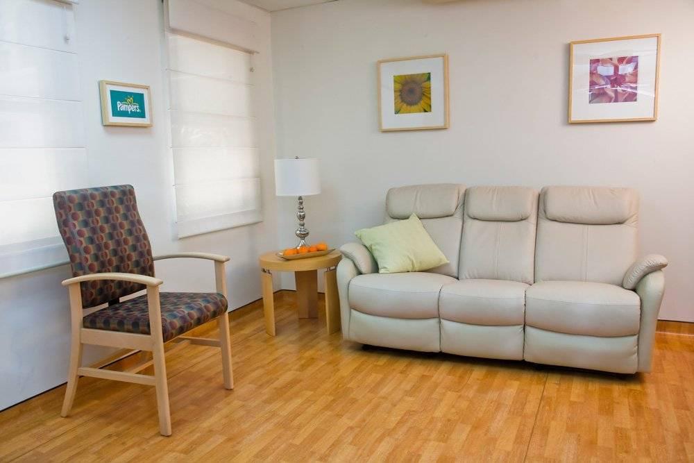 Suite de Hospital Presbiteriano