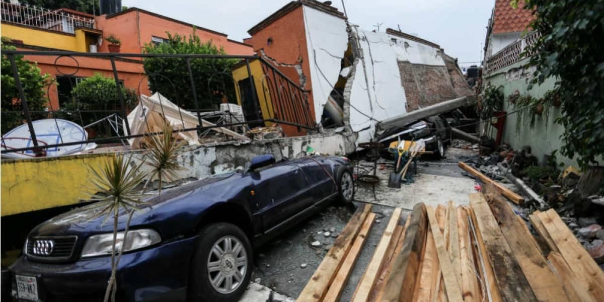 GCDMX y Carlos Slim pagan reconstrucción en Xochimilco