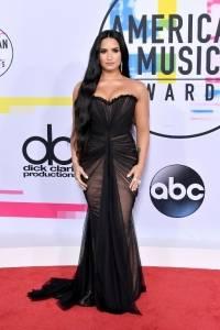 Mejor vestidas American Music Awards