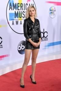 Las peor vestidas de los American Music Awards