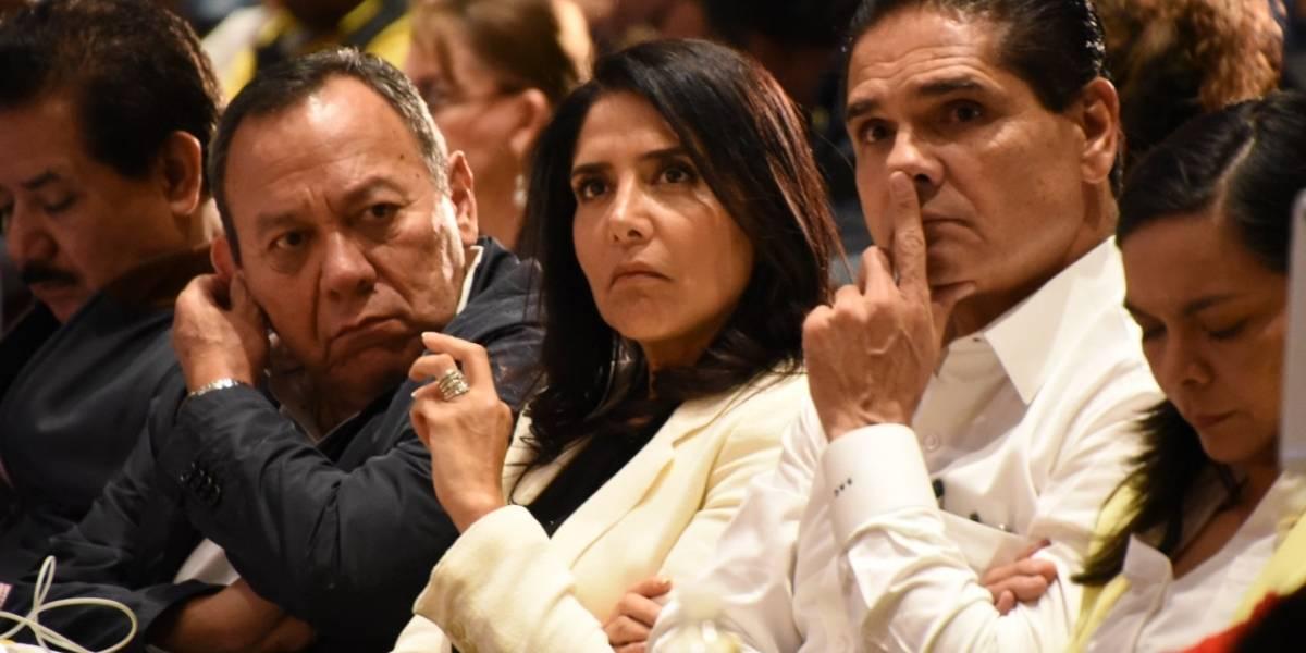¿Quién podría suplir a Barrales en el PRD nacional?