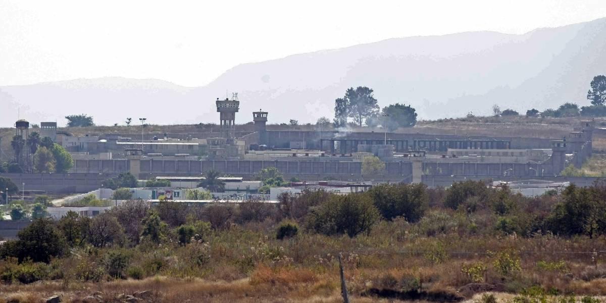 Prevalece saturación dentro de las prisiones de Jalisco