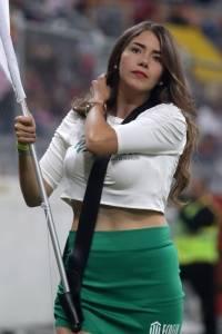 Chicas j17 Apertura 2017