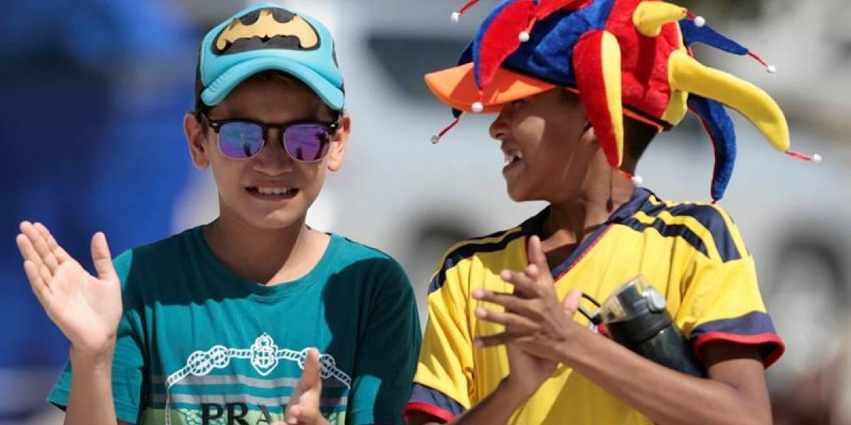 Colombia acaricia el triunfo general en los Juegos Bolivarianos