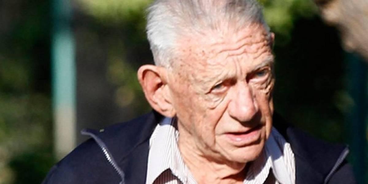 A los 92 años muere el general Fernando Matthei