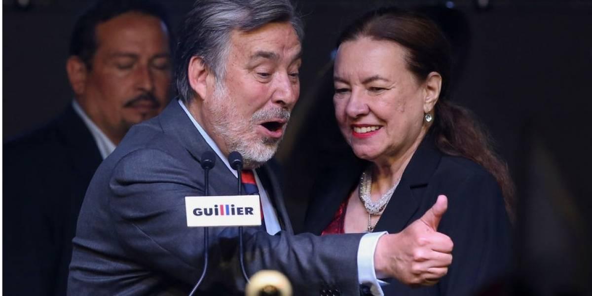 Quién es Alejandro Guillier, el exconductor de TV que se enfrentará a Sebastián Piñera en la segunda vuelta de las elecciones presidenciales en Chile