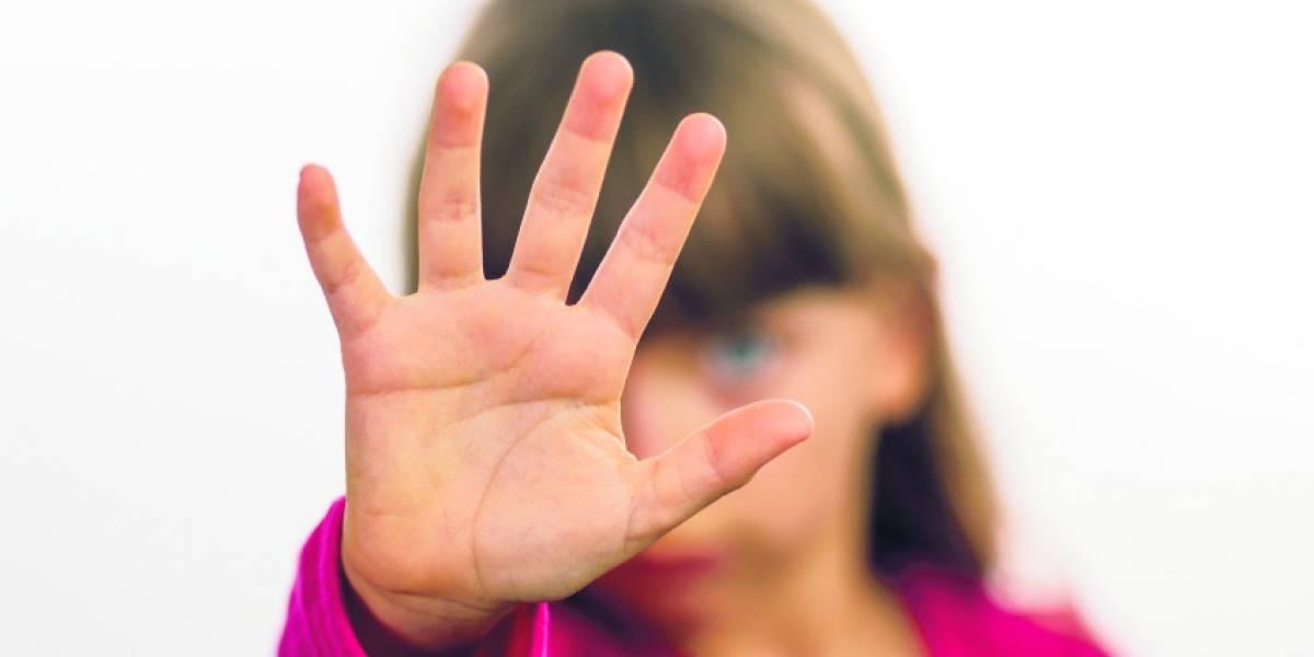 Abuso sexual infantil en R.D. ¿Cómo podemos prevenirlo?