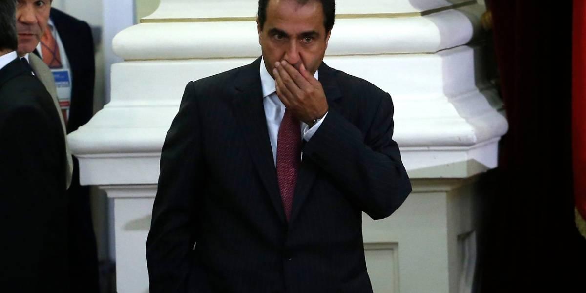 """Pablo Zalaquett rompe su silencio tras el Caso Penta y reconoce: """"Estoy impresionado con los votos de Beatriz Sánchez"""""""
