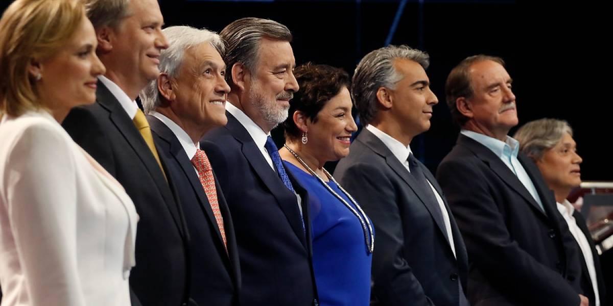 Minuto a minuto: Elecciones presidenciales, parlamentarias y de cores 2017