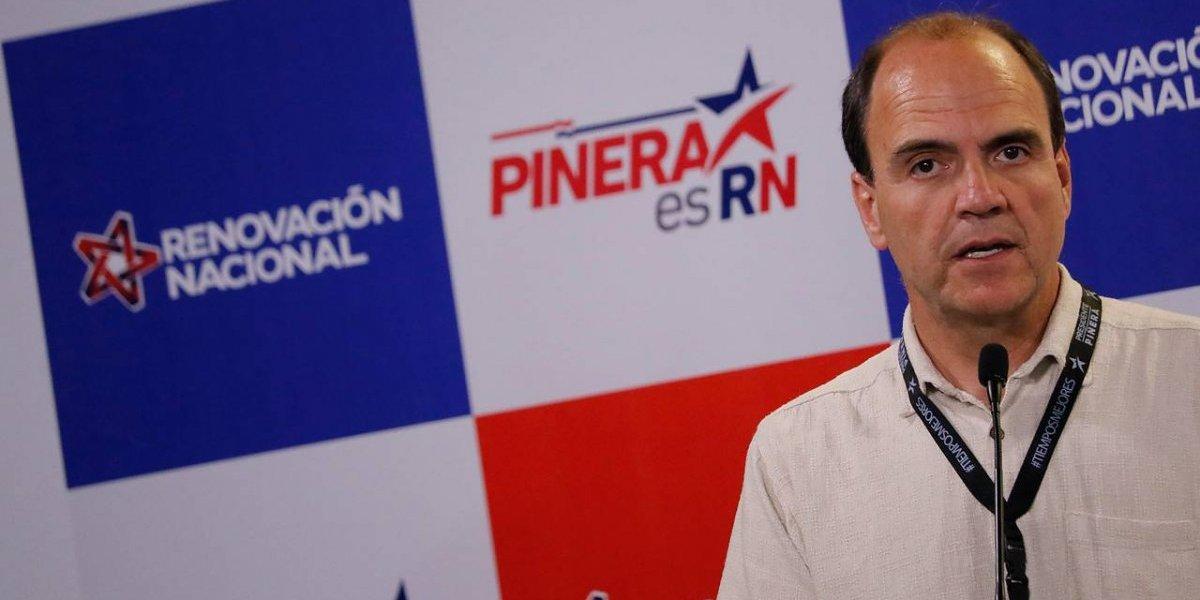 """Desde el comando de Sebastián Piñera avisan: """"Vemos muy difícil ganar en primera vuelta"""""""
