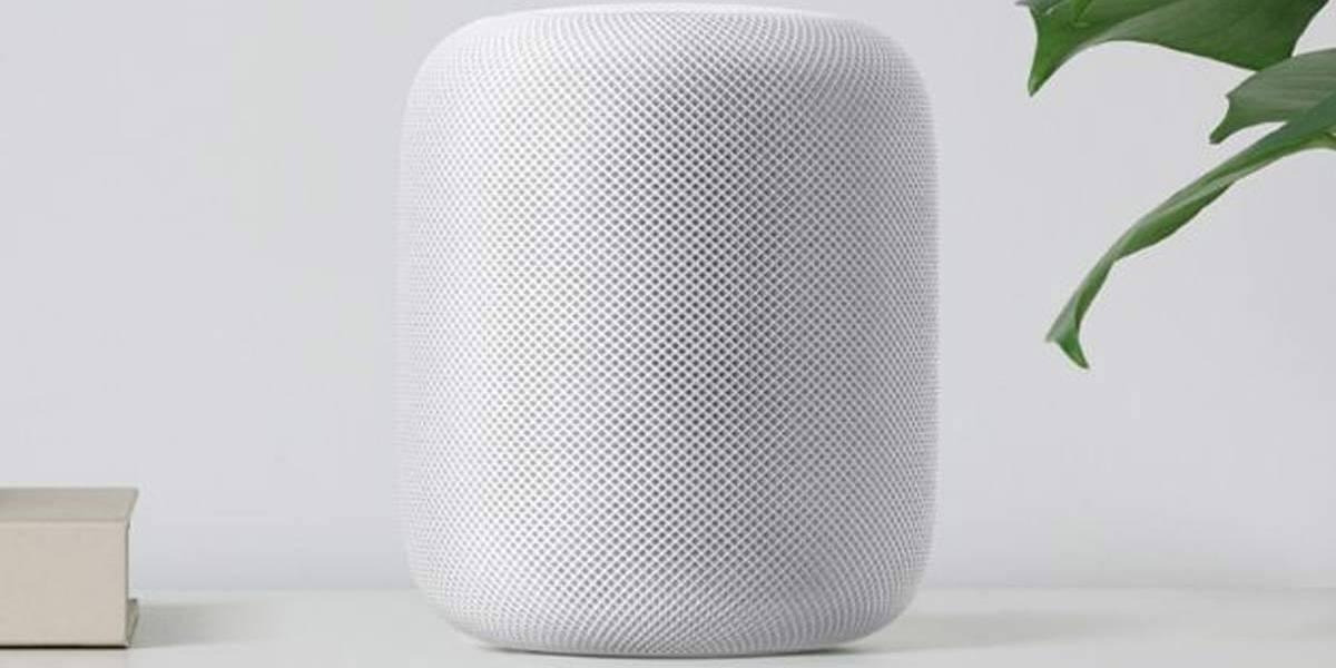 Apple adia lançamento de autofalante inteligente para início de 2018